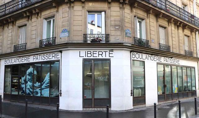 画像1: パリの人気パティスリー・ブーランジェリー「リベルテ」が日本初上陸