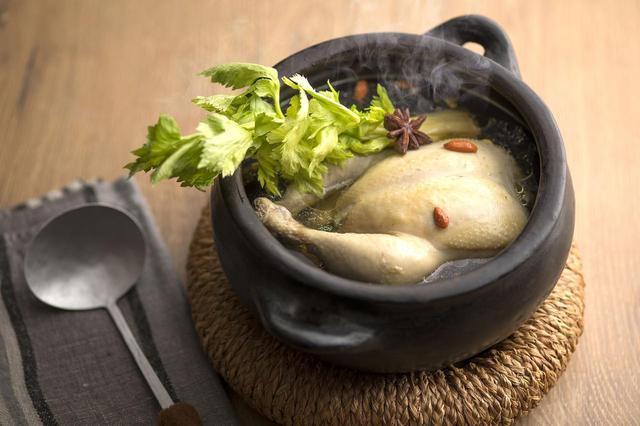 画像: ◆参鶏湯