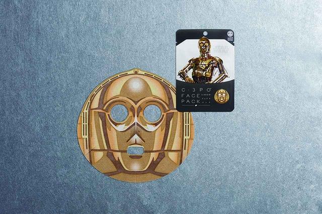 画像1: 「C-3PO」「チューバッカ」