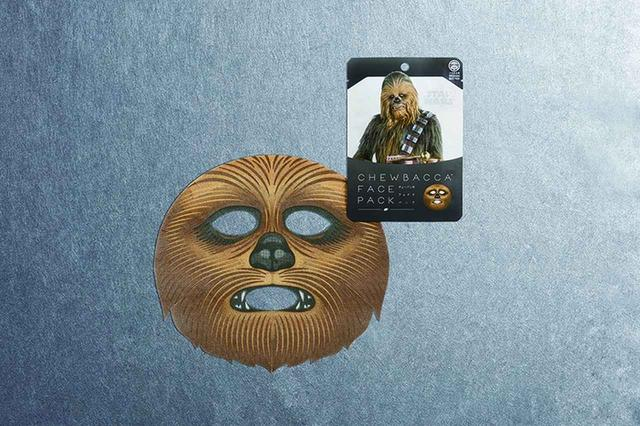 画像2: 「C-3PO」「チューバッカ」
