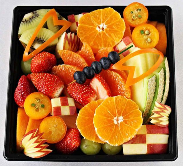 画像: お正月は九州屋の厳選フルーツでおもてなし!