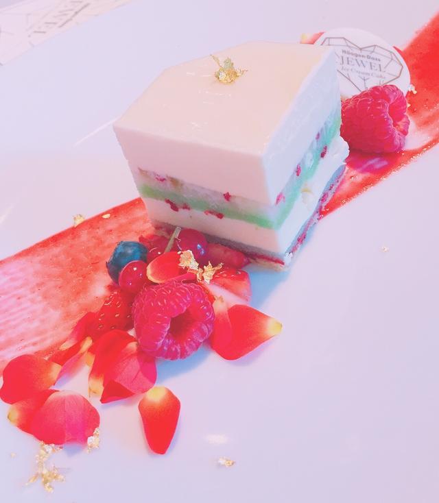 画像2: クリスマスシーズン限定アイスクリームケーキ