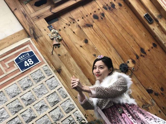画像1: SKE松井珠理奈さんが韓国の最新インスタ映えスポットを紹介!