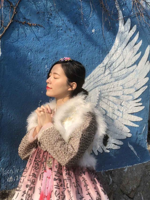 画像4: SKE松井珠理奈さんが韓国の最新インスタ映えスポットを紹介!