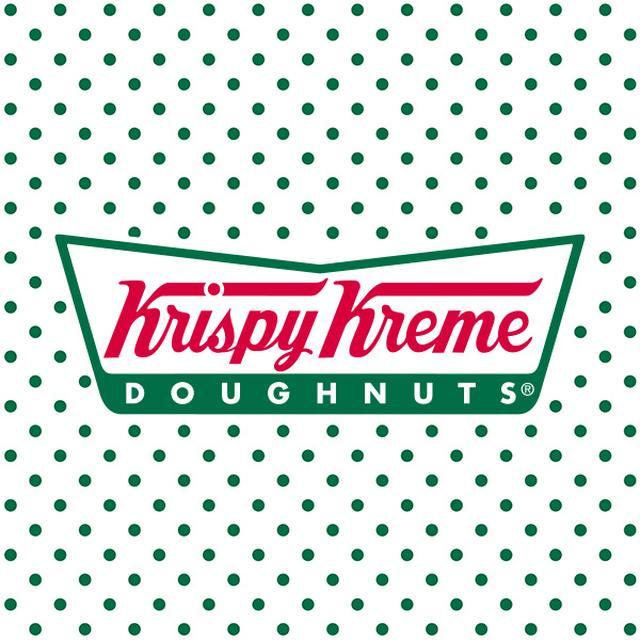画像: Krispy Kreme Doughnuts