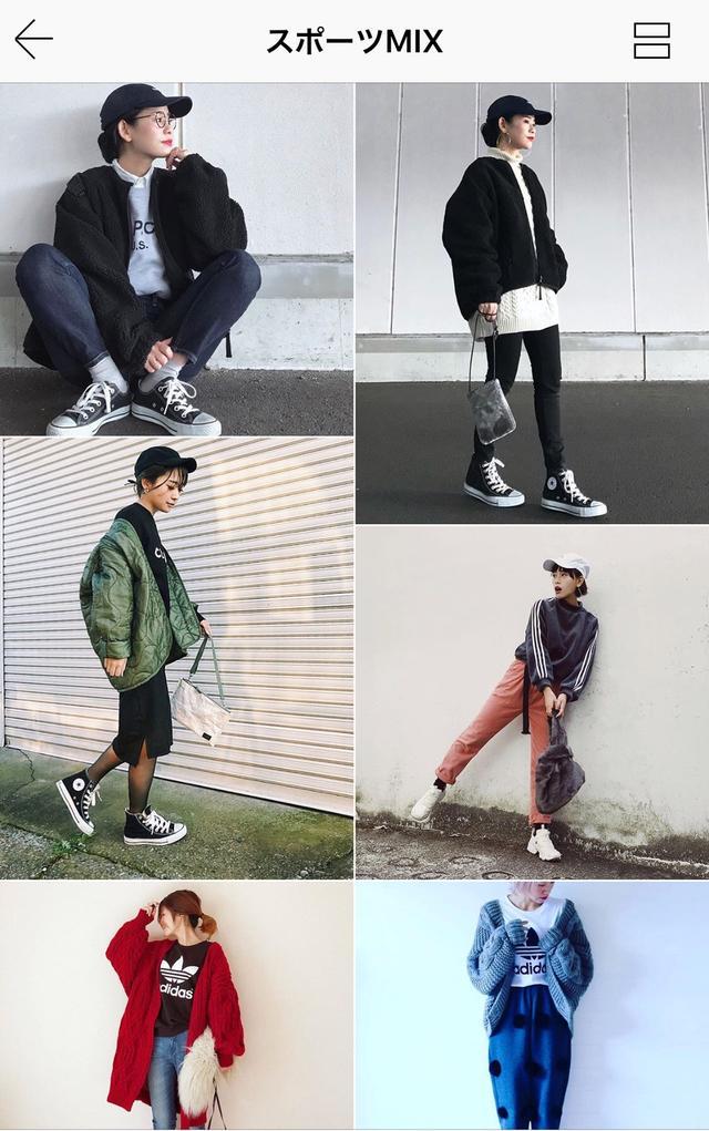 画像2: Instagram 上のおすすめファッションをキュレーションする「Style Clip」