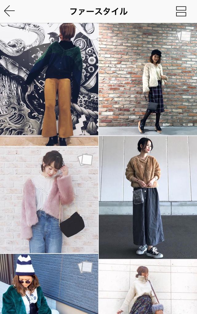 画像4: Instagram 上のおすすめファッションをキュレーションする「Style Clip」