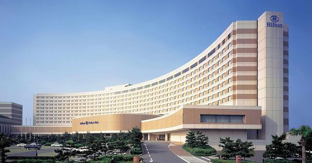 画像: 千葉・舞浜のホテルなら【ヒルトン東京ベイ|東京ディズニーリゾートオフィシャルホテル】