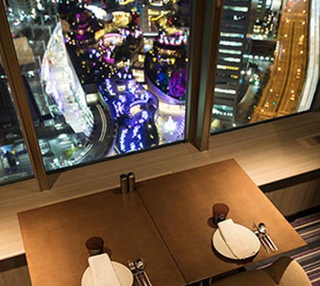 画像: スイスホテル南海大阪-「タボラ36」