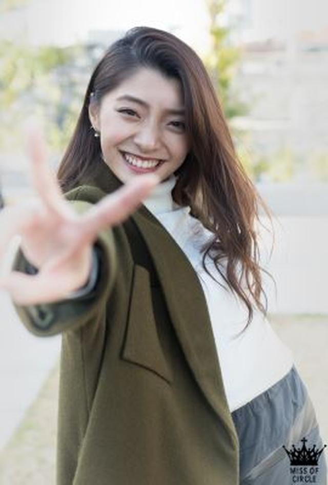 画像14: 【ミスオブサークル2018】セミファイナリストが決定!