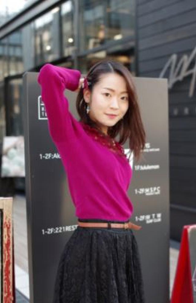 画像23: 【ミスオブサークル2018】セミファイナリストが決定!