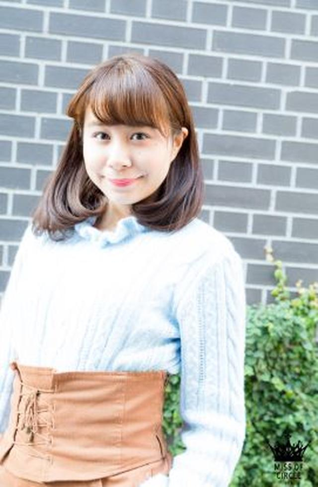 画像29: 【ミスオブサークル2018】セミファイナリストが決定!