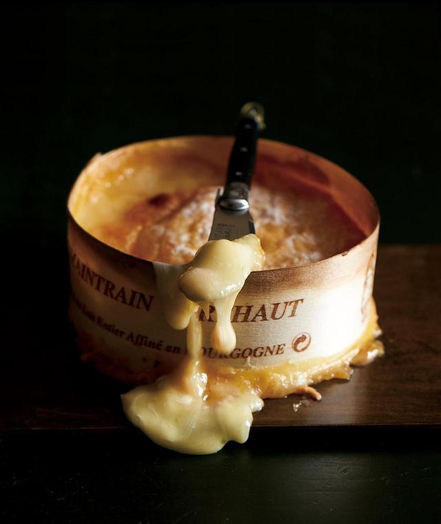 画像1: 1 日限定のイベント「CHEF'S TABLE~チーズの世界~」