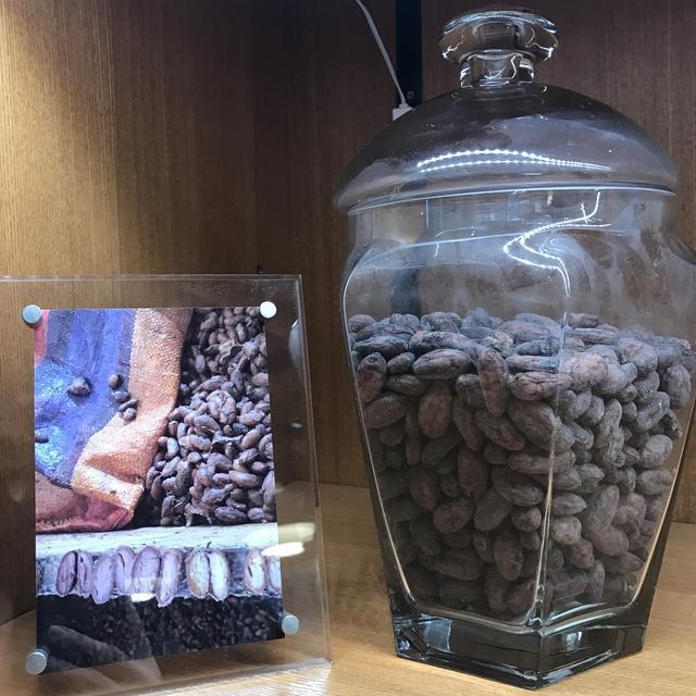 画像: 【試食レポ】自由が丘のチョコレート専門店『マジドゥショコラ』2018年新作チョコレート発表!