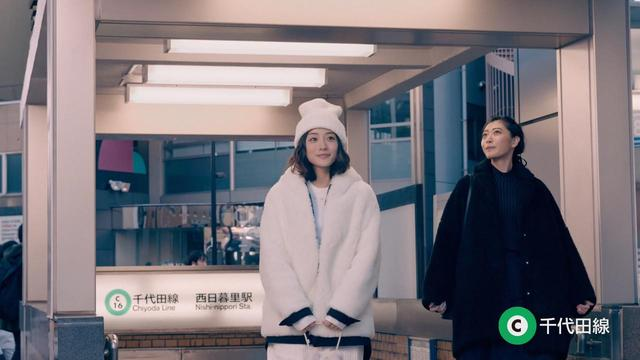 画像3: 東京メトロ「Find my Tokyo.」、「西日暮里 フォトジェニックな1日」篇が先行公開!