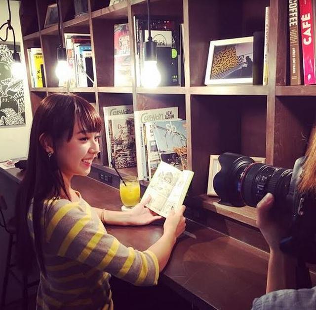 画像: 「美女マンガ」への出演も! bijomanga.com