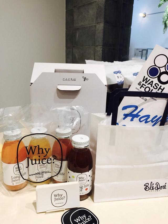 画像4: 代官山ジューススタンド「Why Juice?」葉山・森戸海岸に誕生!