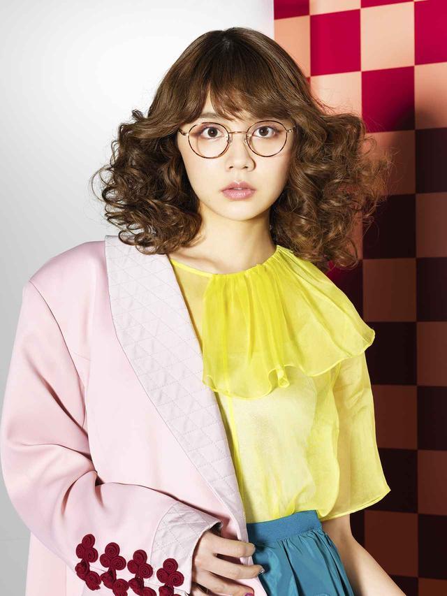 画像1: 村田倫子デザイン ~シェイプや素材感がこだわりポイント