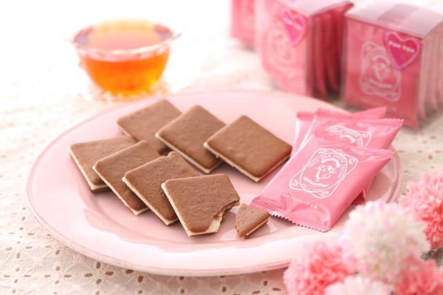 画像: 毎年好評の「ショコラ&マスカルポーネクッキー」を今年も限定販売!