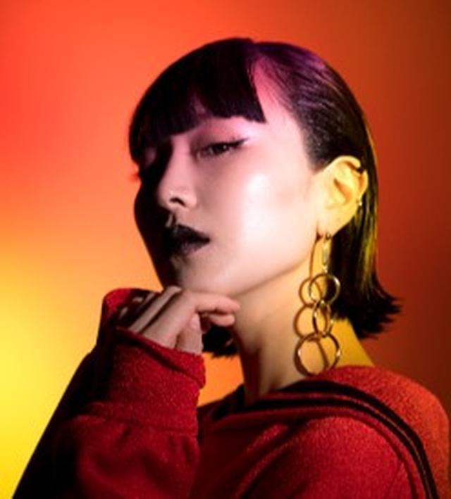 画像: <ゆう姫(Yuki) Young Juvenile Youth> 生年月日:11月30日 出身地 :東京都 最新作 :2017年11月22日にアルバム『mirror』リリース