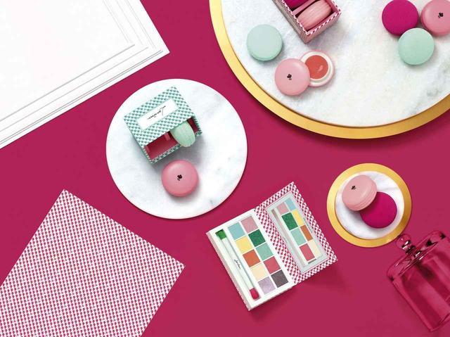 画像: パステルカラーを纏ったスウィーツと、パリジェンヌの遊び心が織りなすキュートでポップな世界へようこそ! - カワコレメディア | 女の子による女の子のためのガールズメディア!