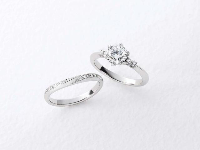 画像2: 真野さんの理想の指輪とは?