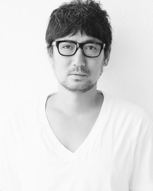 画像: 著者:河北裕介(かわきた・ゆうすけ)プロフィール 1975年京都府生まれ。1994年よりヘアスタイリストとして活動開始。これまでに携わった女性誌のカバーは300冊以上。