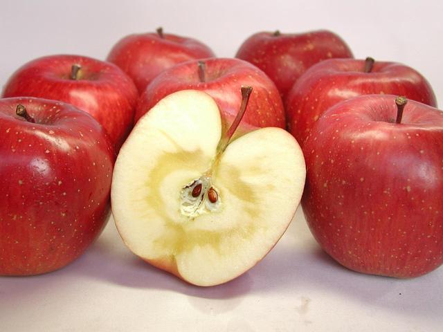 画像1: シーズン15万個売れる美味しさ、長野県産「蜜りんご」とは