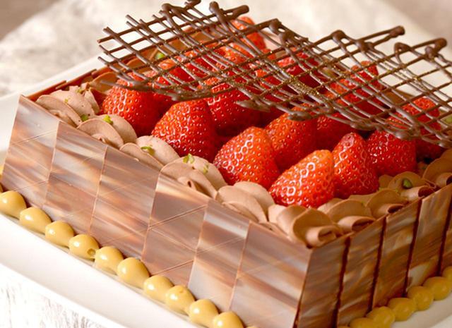 画像5: 【限定】ホテルセントラーザ博多の「バレンタインチョコレートブッフェ」
