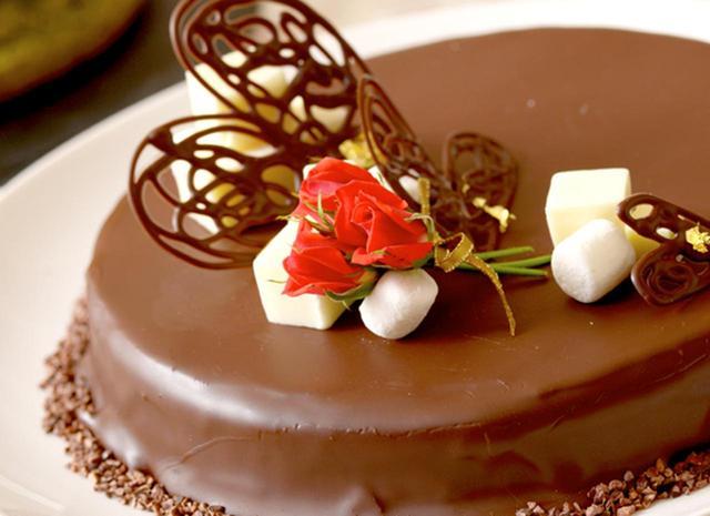 画像2: 【限定】ホテルセントラーザ博多の「バレンタインチョコレートブッフェ」