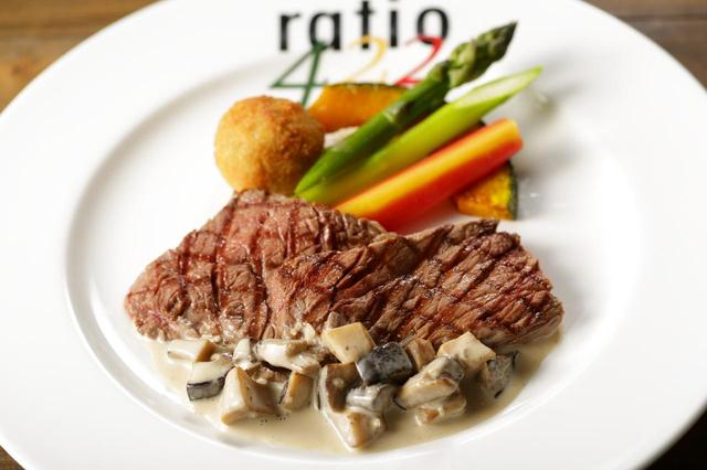 画像1: リゾートブッフェレストラン「ラティオ」(ウイルポート)