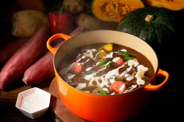 画像: 【食べる】煮込み料理で体を温める