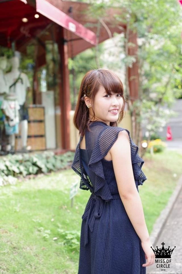 画像: 【特集 | MOC2018】辻井 沙英 - カワコレメディア | 女の子による女の子のためのガールズメディア!