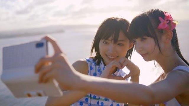 画像4: 【動画あり】公式インスタグアマーのAKB48グループメンバーが グアムのインスタ映えスポットを巡る!