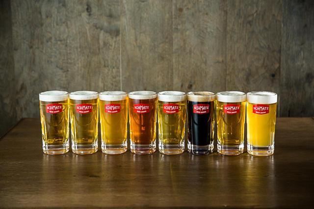 画像2: 世界で唯一、ここでしか味わえないオリジナルドイツビール「新宿シュタルクビア」が誕生