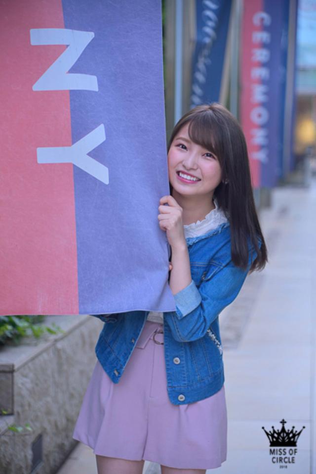 画像: 【特集 | MOC2018】野口 琴海 - カワコレメディア | 女の子による女の子のためのガールズメディア!