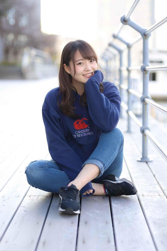 画像: 【特集 | MOC2018】長原 みなみ - カワコレメディア | 女の子による女の子のためのガールズメディア!