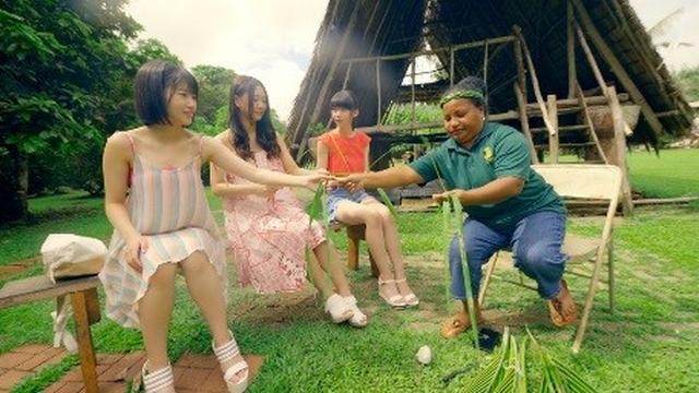 画像3: 【動画あり】公式インスタグアマーのAKB48グループメンバーが グアムのインスタ映えスポットを巡る!