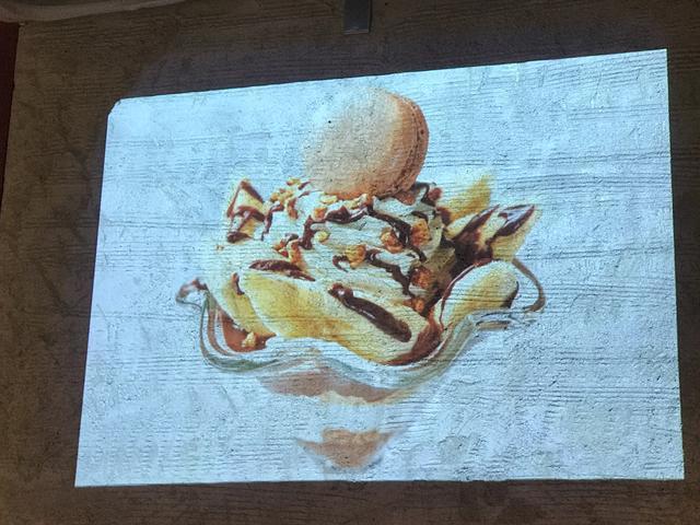 画像: チョコレートパフェ/1,500円(税抜き)