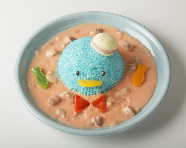 画像: タキシードサムのぶくぶく浸かりシチュー ¥1,090+税