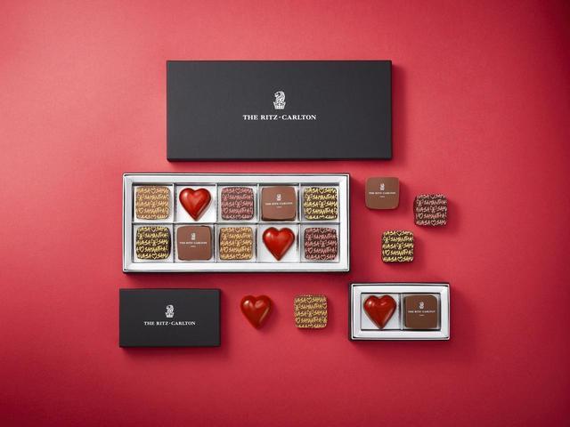 画像4: The Ritz-Carlton,Tokyo×Samantha Thavasa  Sweet Valentine's Day