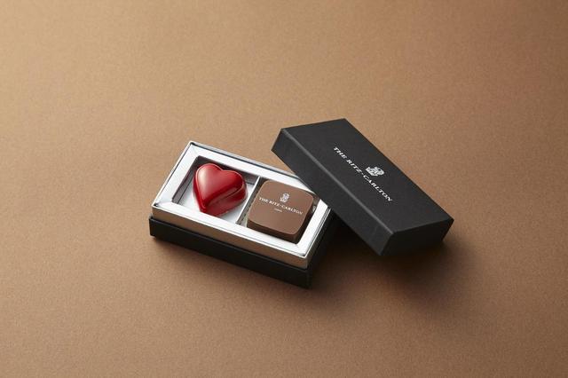 画像1: The Ritz-Carlton,Tokyo×Samantha Thavasa  Sweet Valentine's Day
