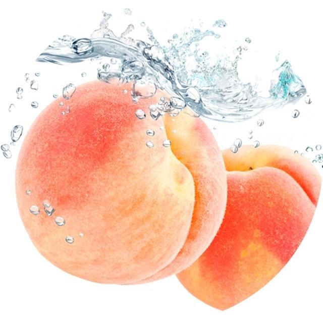 画像: ピーチセラミド 植物の中でも、セラミドが豊富に含まれている桃から抽出。うるおいでバリア機能を守り、刺激に強い肌へ導きます。