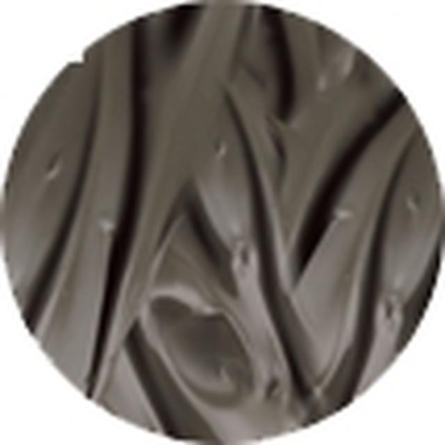 画像: マリンシルト 粒子が小さく、マイナスイオンを帯びて粘度が高いため、メラニンを含む古い角質や毛穴の汚れをごっそり吸着します。