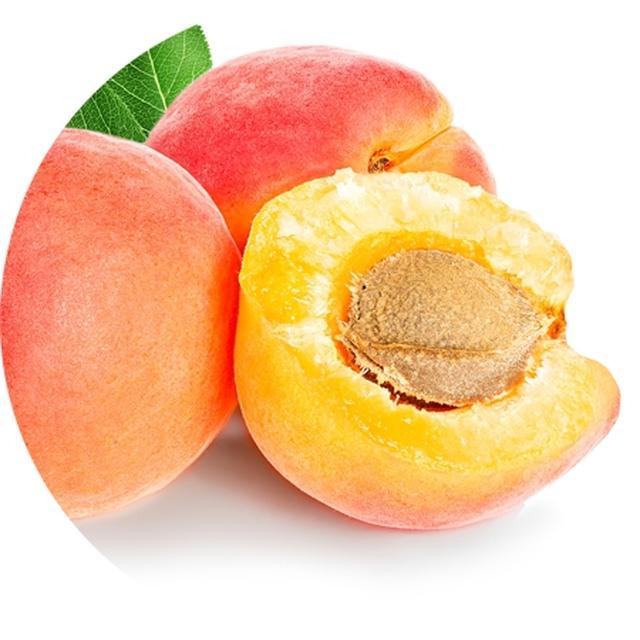 画像: モモ核油 桃の核(種)から採れるモモ核油には、オレイン酸やビタミンが含まれており、肌の水分の蒸発を防ぐ役割があります。