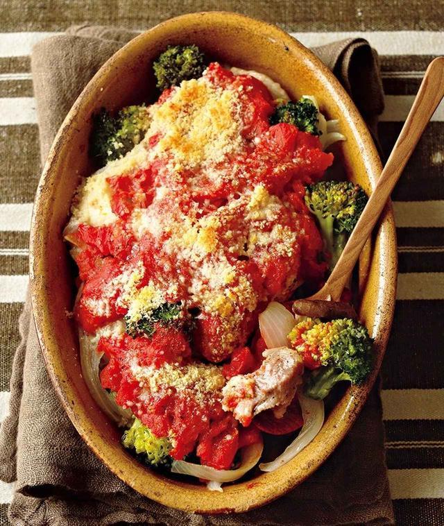 画像2: 「毎日野菜をとりたい」に応える20種類の野菜別レシピカタログが大充実!