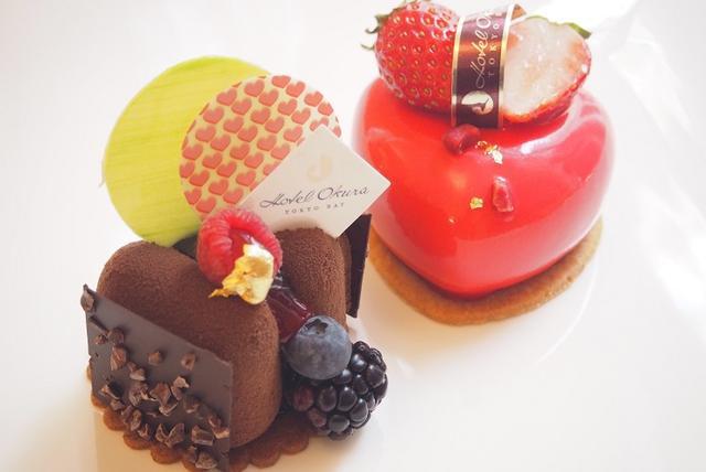 画像: おすすめスイーツ|カフェレストラン・テラス 特別フェア|レストラン|舞浜|ホテルオークラ東京ベイ