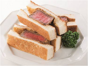 画像5: 朝昼晩、3食万能、肉三昧!