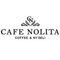 画像: CAFE Nolita