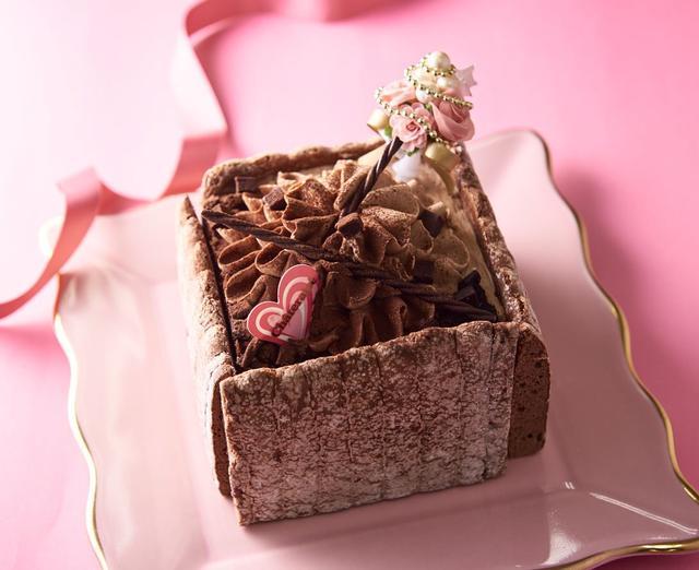 画像3: 大切な人に可愛いスイーツを贈ろう!シャトレーゼの「バレンタインスイーツ」